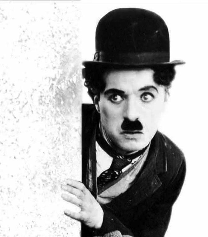 Cuando me amé de verdad (Charles Chaplin) – Poema – Tu ...